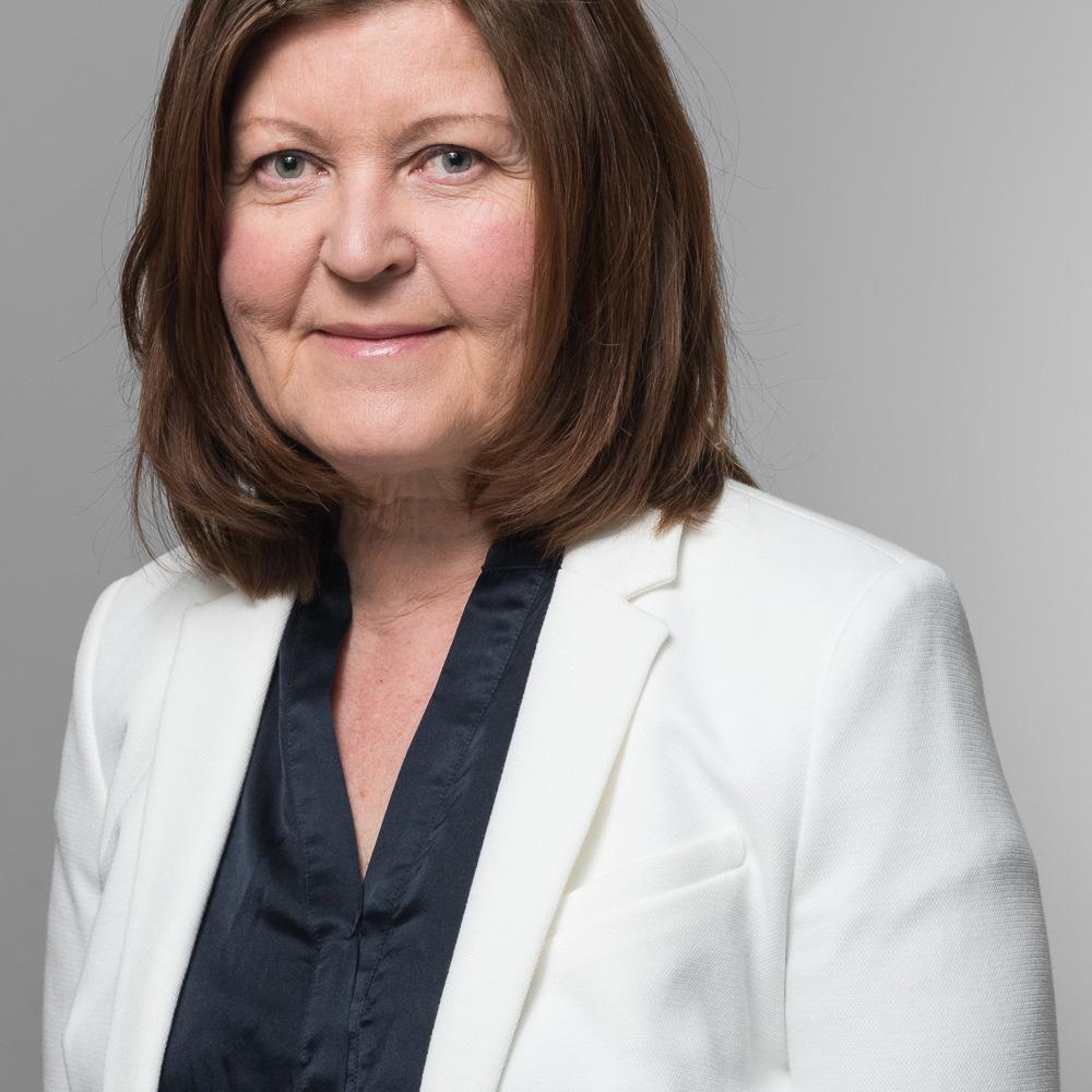 Läkarjouren tar emot pris - Annika Högström