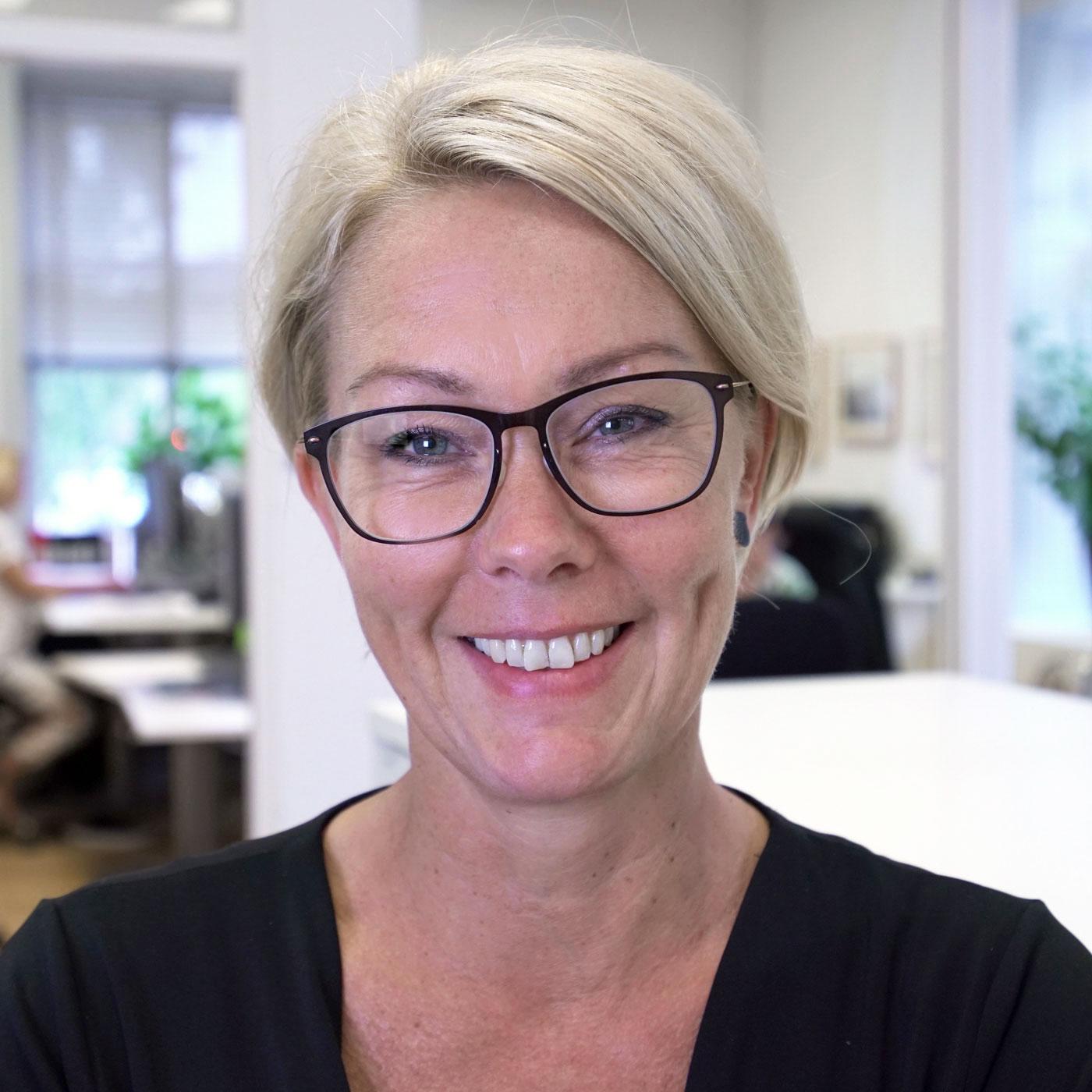 Läkarjouren - Linda Lindberg