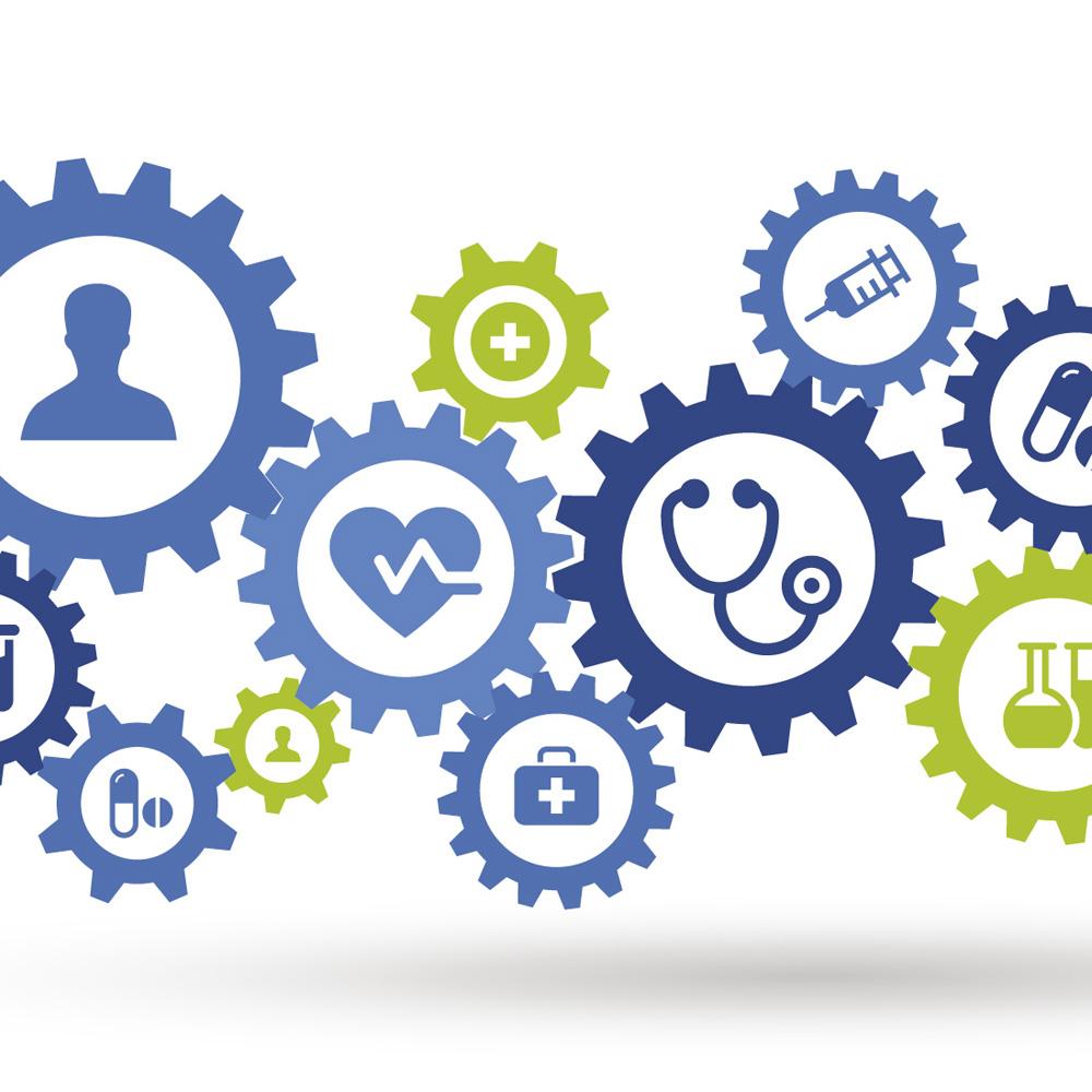 Läkarjouren - Tillsammans får vi hela vården att må bättre
