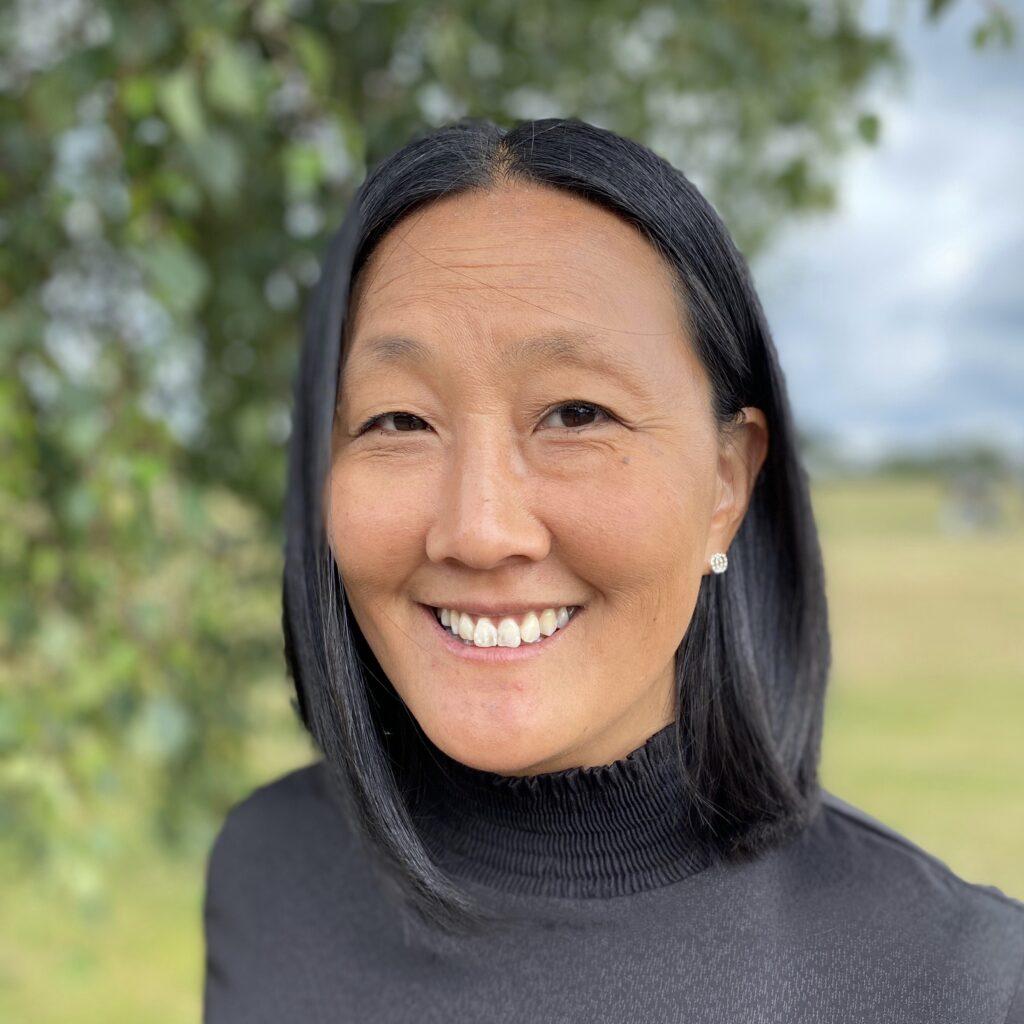 Medarbetare Ulrika Paulrud - Läkarjouren nyrekryterar