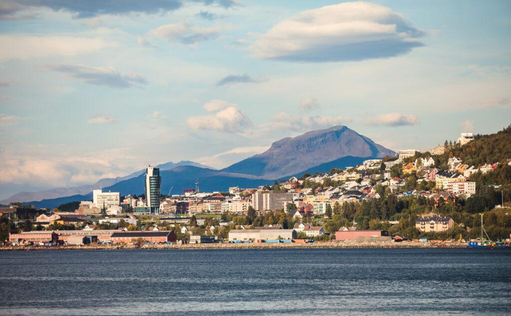 Bemanningsläkare Narvik